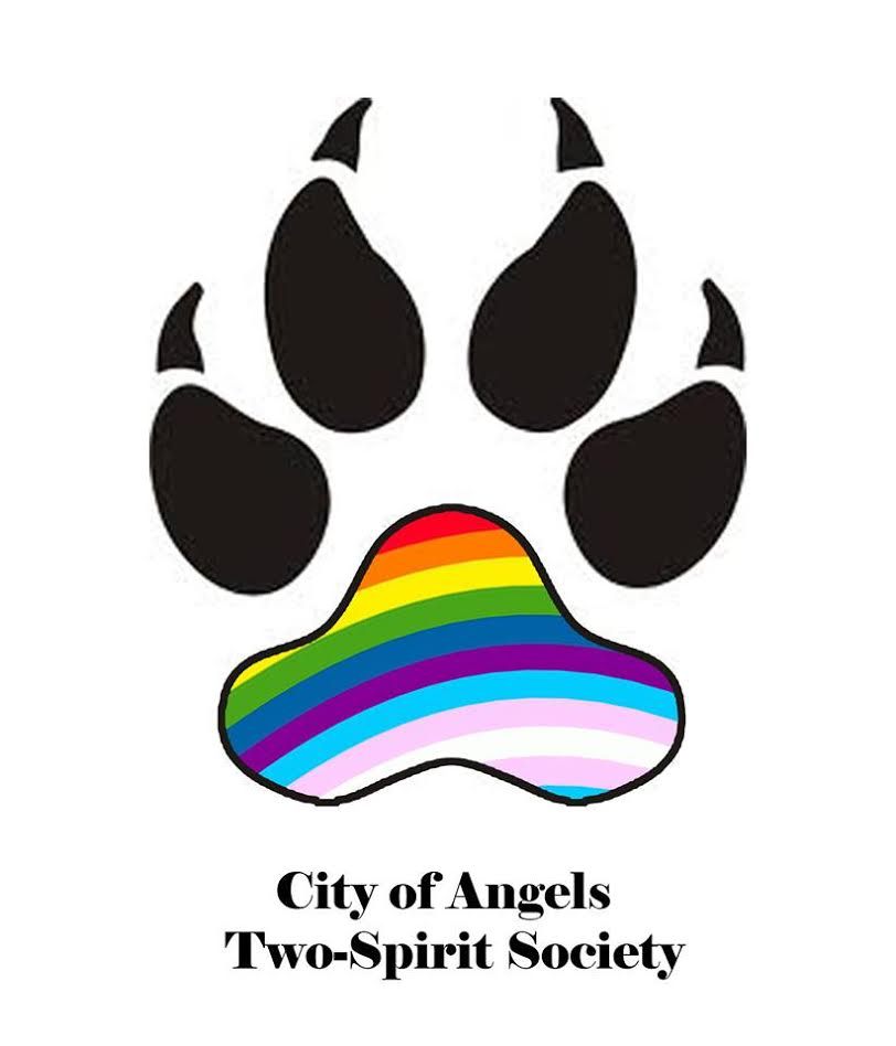 City of Angels Two Spirit Society